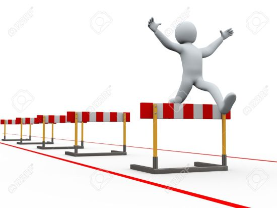 21023519-3d-illustration-of-person-jumping-over-track-of-hurdle-obstacle-3d-rendering-of-people---human-chara-Stock-Illustration