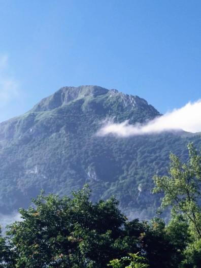 Monte Txindoki